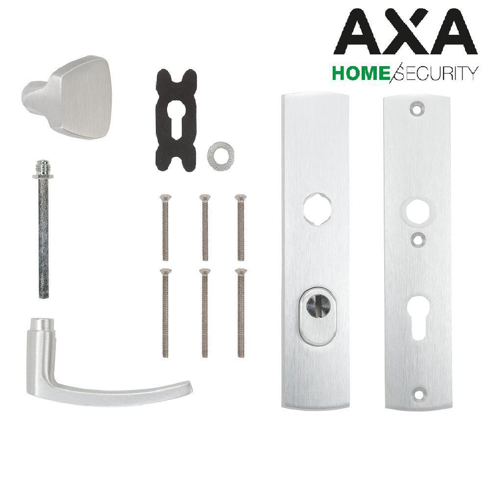 axa curve sknob circumferential safety device