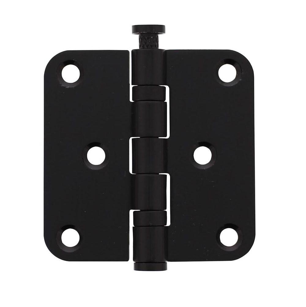 black hinge 76x76
