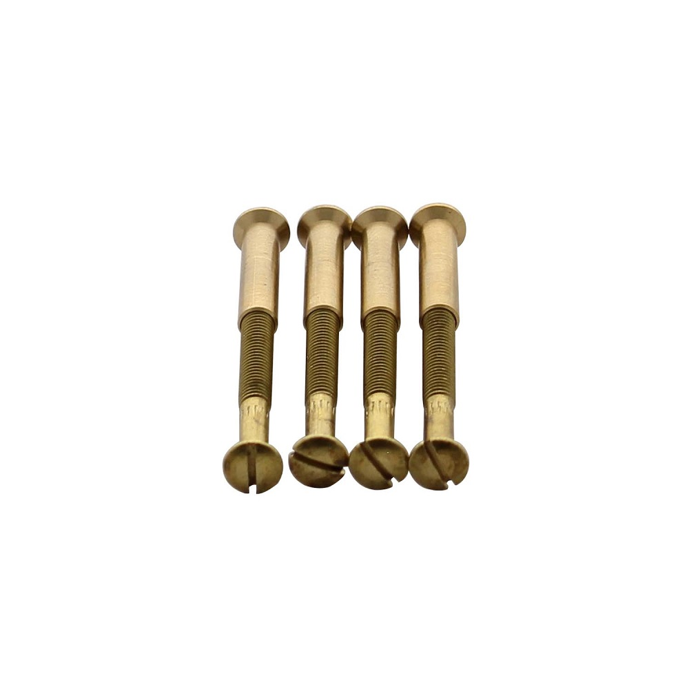 brass patent bolts m4x38