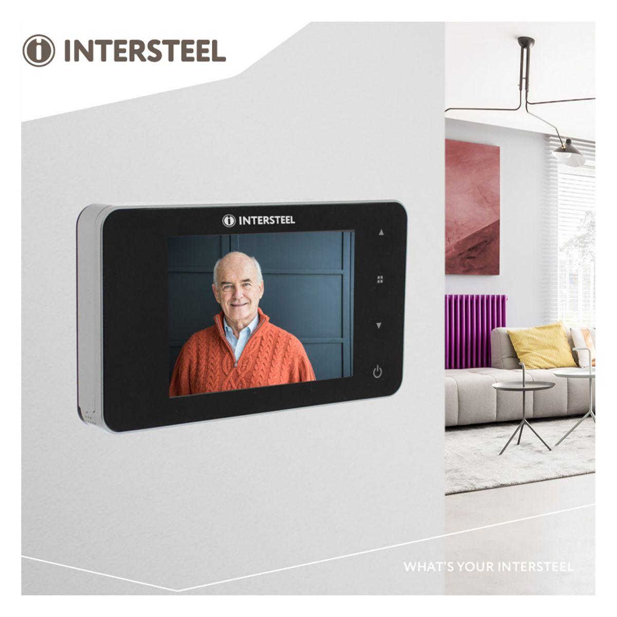 digital door camera deluxe