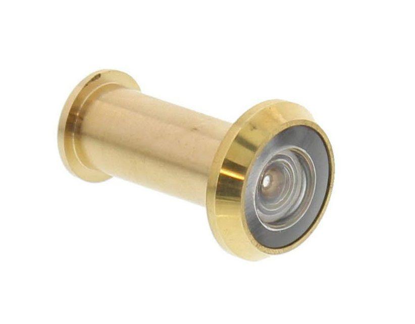 door spy brass