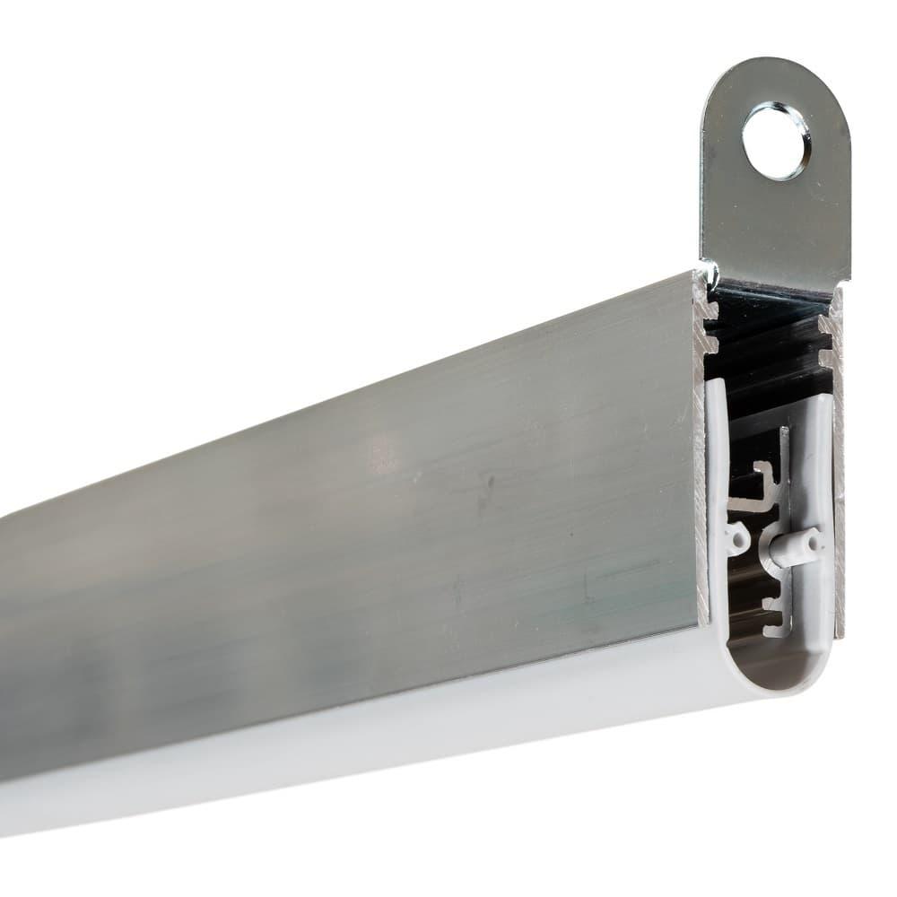 dropseals profile firesoundproof 1028mm