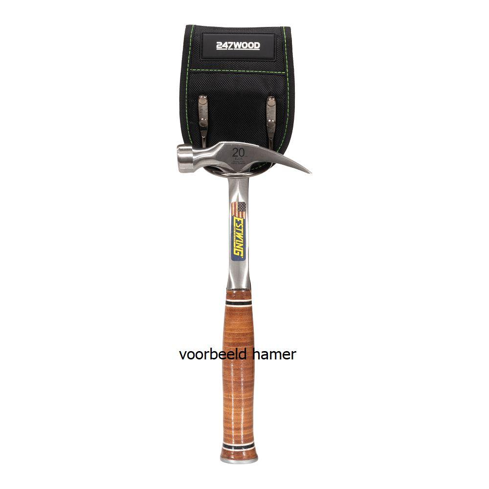estwing clawhammer vinyl grip
