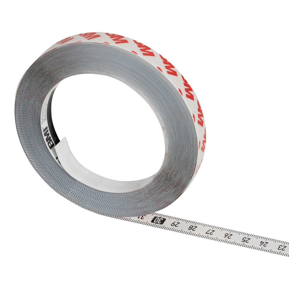 fence rail measuring tape 5m lr