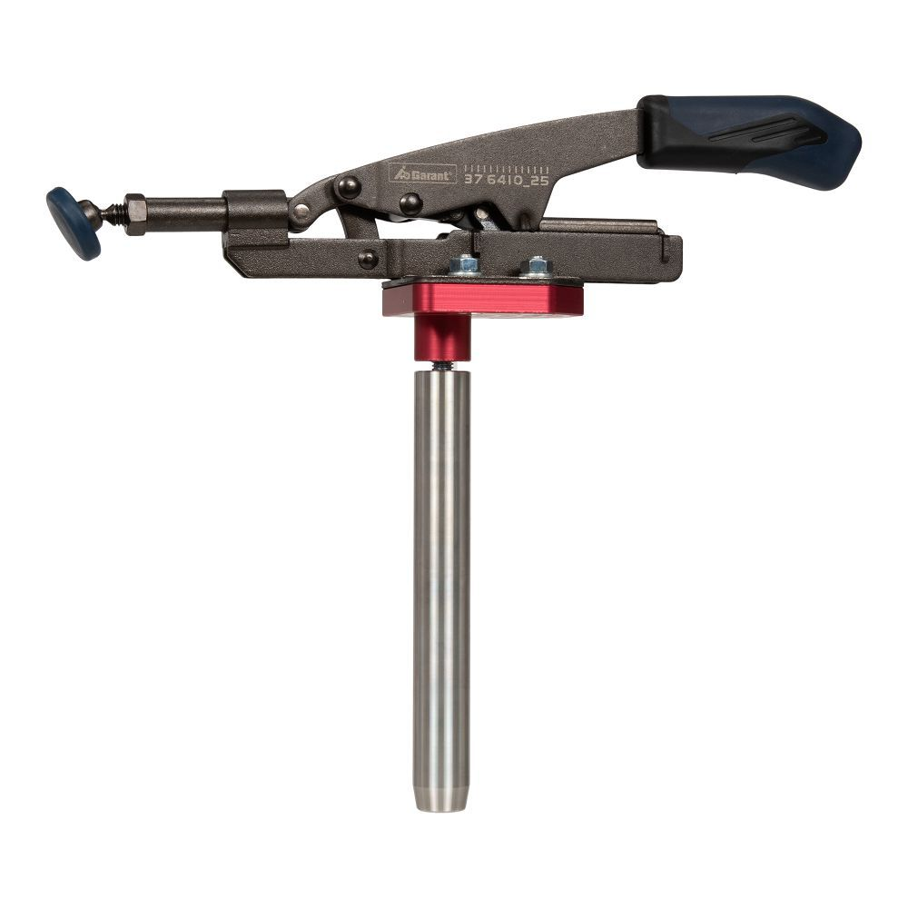 mft peg dog for quick release clamp