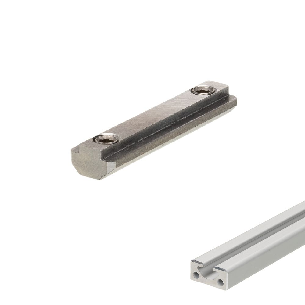 rail connector new model