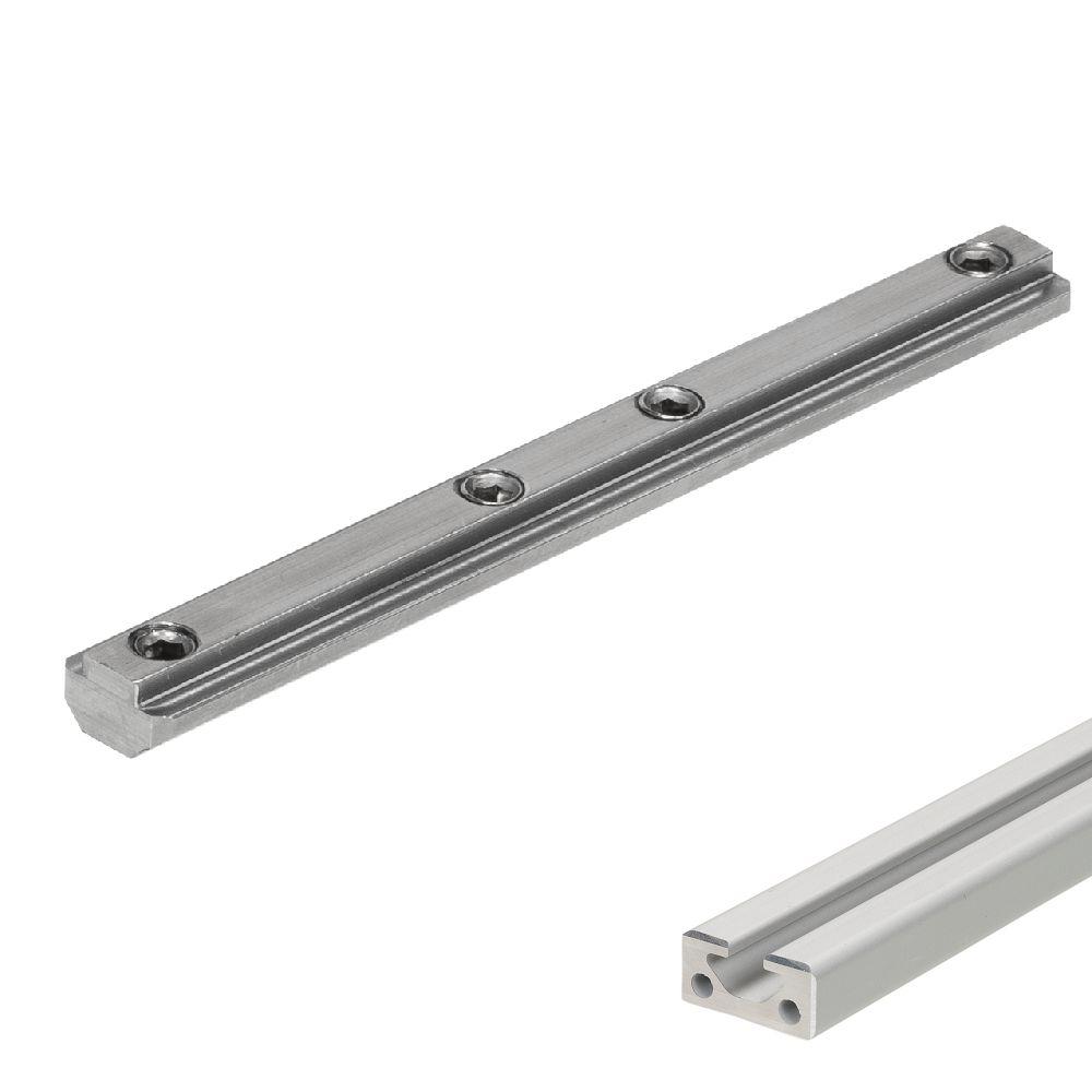 rail connector xl new model