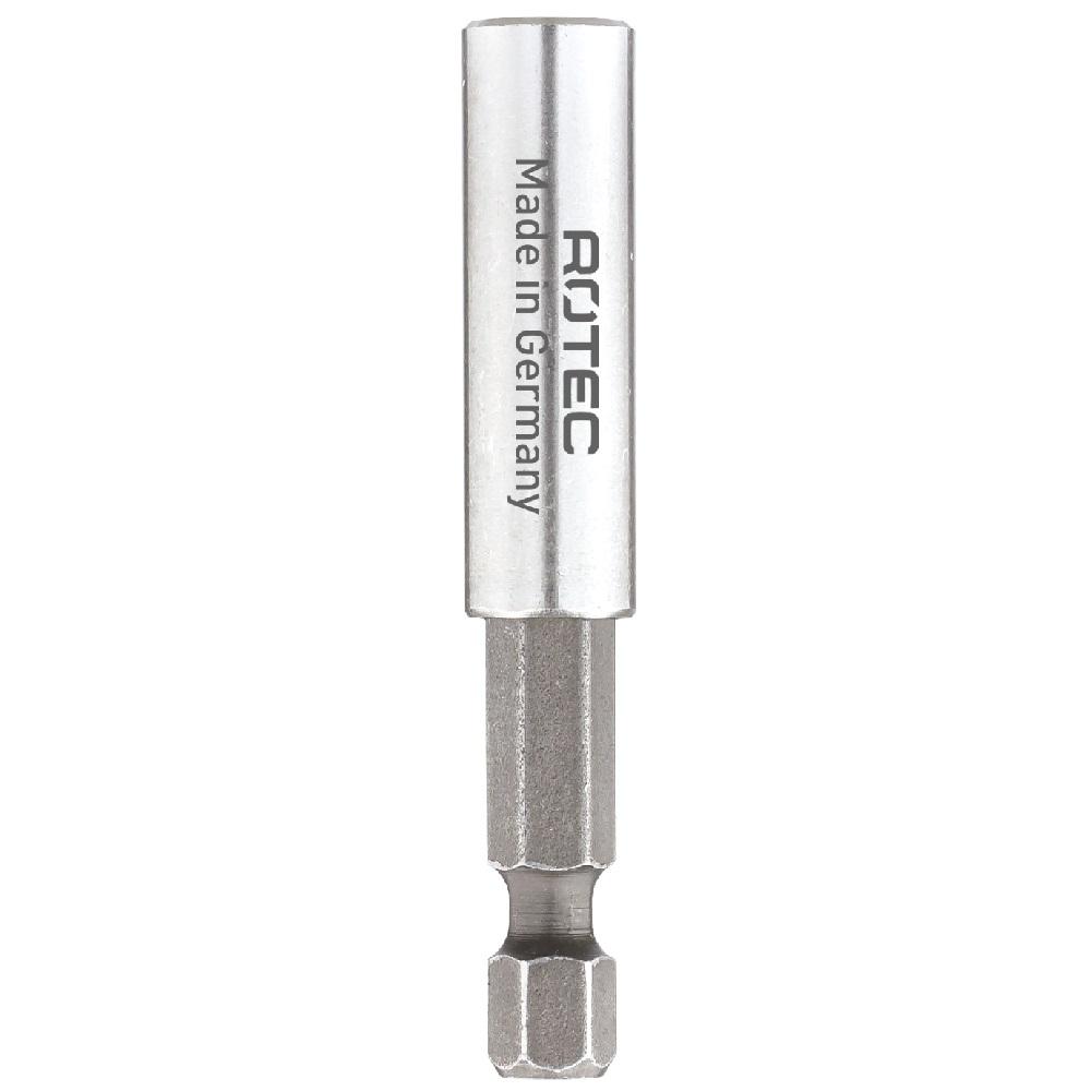 rotec magnetic cring bit holder