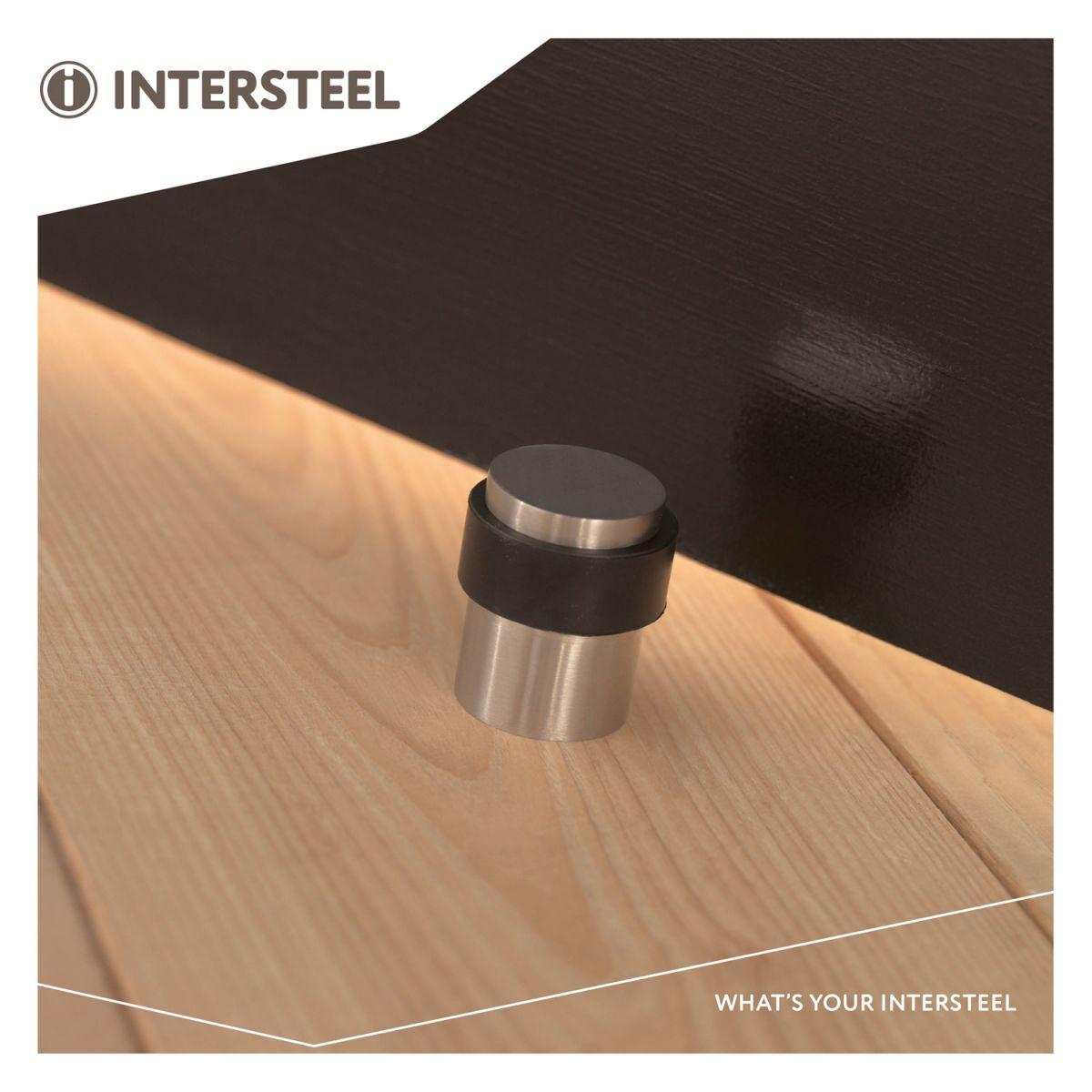 stainless steel door stop 30x40