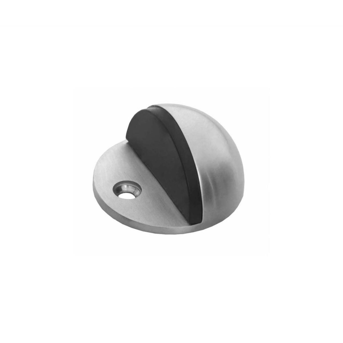 stainless steel doorstop pot