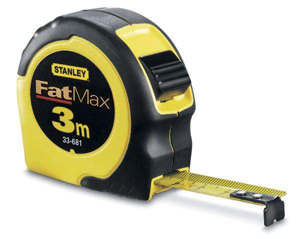tape measure fatmax 3m
