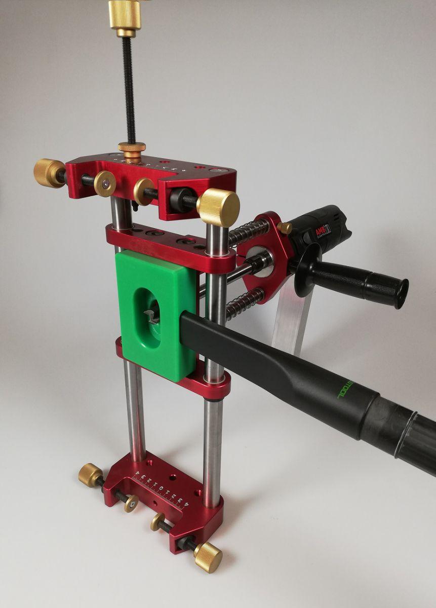 vacuum module lockmaster